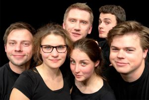 Teatra Pak – Improvisationstheater